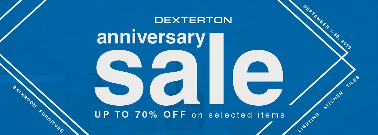 Dexterton Anniversary Sale image 2