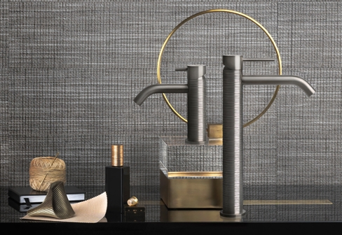 Gessi Fashions Steel image