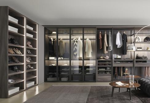 Sangiacomo Modular Beds and Wardrobes image