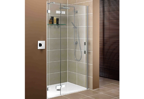 Luxury Showering Solutions image