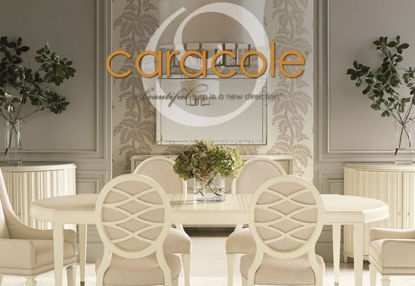 First Caracole Flagship Store in the Philippines