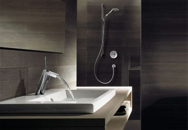 HANSA Faucets – Presenting The Flow Of Water As An Art Form