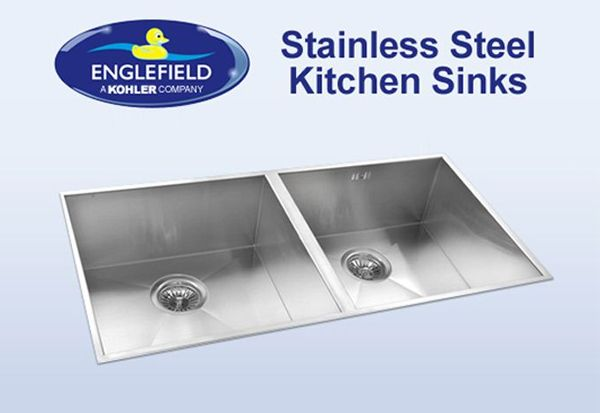 Englefield- your affordable kitchen sinks