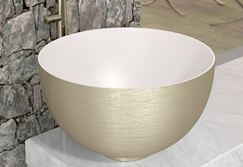 Glass Design Washbasins Sale image