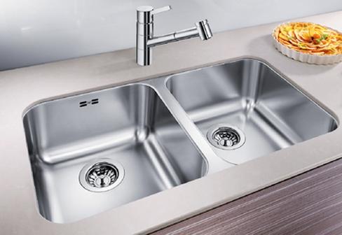 Blanco Sink