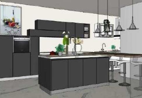 Arredo3 Cabinet