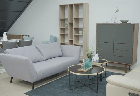 Dexterton Furniture