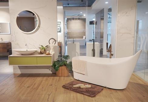 Dexterton Bathroom