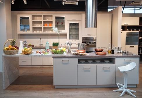 Dexterton Kitchen