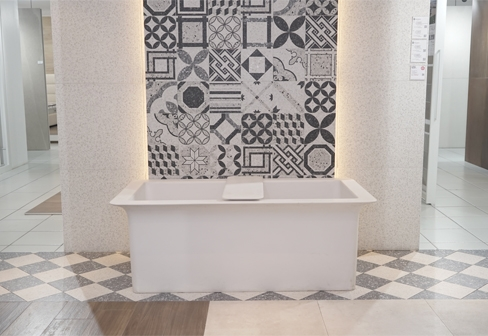 Dexterton Tiles