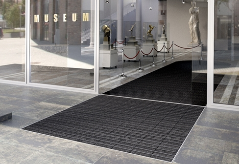 Emco Entrance Matting Systems
