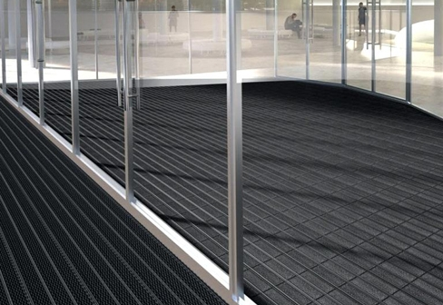 Connexx Modular Entrance Mats
