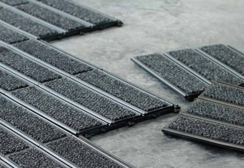 Emco Entrance Matting Systems image