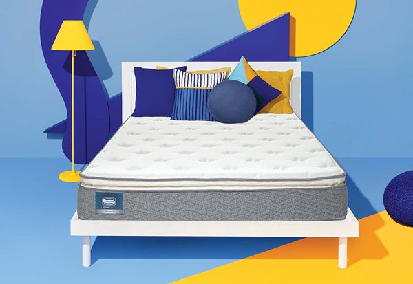 All-New Simmons Beautysleep® Discovery Series Mattresses image