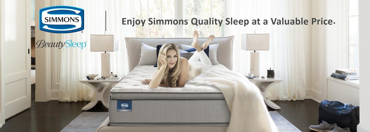 Simmons BeautySleep Promo image 2
