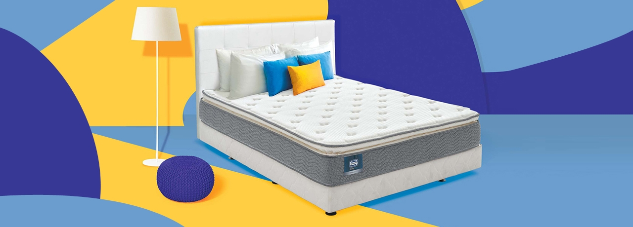 All-New Simmons Beautysleep® Discovery Series Mattresses image 2