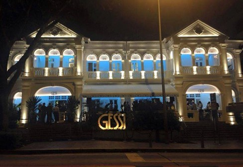 Now Open: Casa Gessi Singapore image