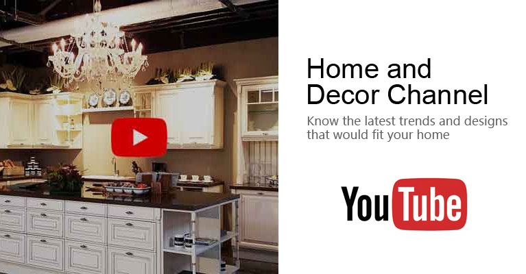 Home and Decor TV