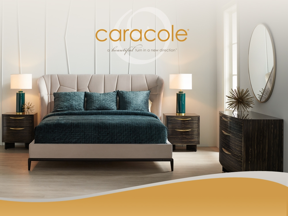 Caracole Home Furniture - Bedroom
