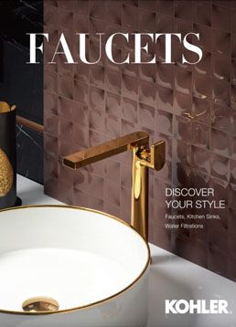 Kohler - Faucets Asia Book 2017