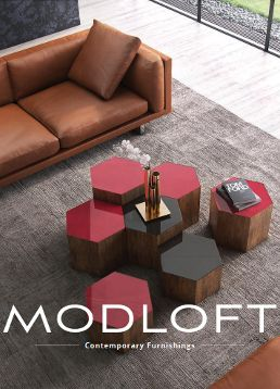 Modloft - Catalogue 2016