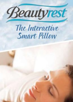 Simmons - Pillow Brochure