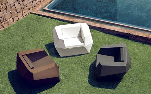 Vondom Faz Collection