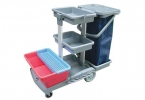 Cleanic - Janitorial Carts (Commercial Cleaning Supplies)
