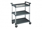 Cleanic - Restaurant Carts (Commercial Cleaning Supplies)