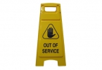 Cleanic - Floor Signs (Commercial Cleaning Supplies)